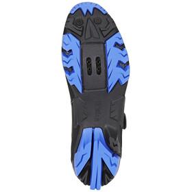Fizik M6B - Zapatillas Hombre - gris/azul